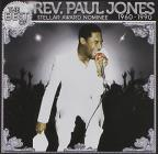 Best of Reverend Paul Jones: 1960-1990