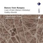 Dances from Hungary