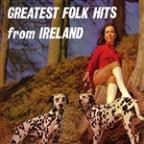 Greatest Folk Hits From Ireland