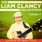 Liam Clancy Collection, Vol. 1 (Digital Remastered Edition)