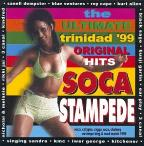 Soca Stampede: The Ultimate Trinidad '99