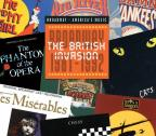 British Invasion: Broadway 1981-1992