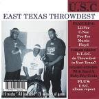 East Texas Throwdest