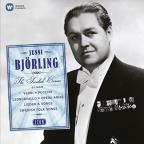 Icon: Jussi Bjorling Sings Verdi, Puccini, Leoncavallo, Opera Arias, Lieder & Songs, Swedish Folk Songs