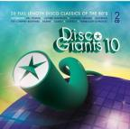 Disco Giants, Vol. 10