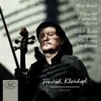 Max Bruch: Pieces for Violoncello and Orchestra