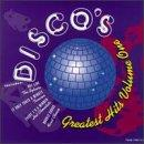 Disco's Greatest Hits, Vol. 1