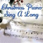 Christmas Piano Sing-A-Long