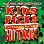 Kids Picks Hit Mix: Christmas Favorites