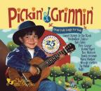 Pickin' & Grinnin': Great Folk Songs for Kids
