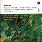 Martinu: Double Concerto for Strings; Piano & Timpani
