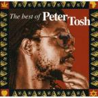 Scrolls of the Prophet: The Best of Peter Tosh