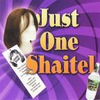 Just One Shaitel