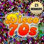 21 Winners - Disco 70s