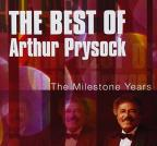 Best of Arthur Prysock: Milestone Years