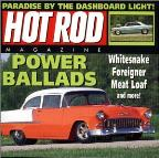 Hot Rod: Power Ballads