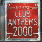 Best Club Anthems 2000
