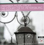 Chamber Music from the Court of St. Petersburg