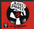 No Government: The Best of Anti Pasti