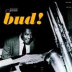Amazing Bud Powell, Volume 3 - Bud! (Rudy Van Gelder Edition)
