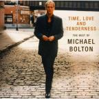 Time, Love and Tenderness: The Best of Michael Bolton