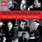 85th Birthday-Great EMI Recordings