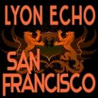 Lyon Echo Records, Volume 3: San Francisco