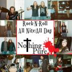 Rock N' Roll All Nite / All Day