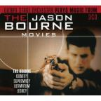 Jason Bourne Movies
