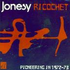 Ricochet: Pioneering in 1972-1973