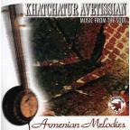 Armenian Melodies