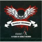 10 Years Of Scarlet Re
