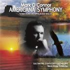 Mark O'Connor: Americana Symphony