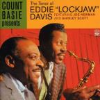 Tenor of Eddie &quot;Lockjaw&quot; Davis