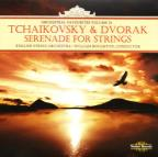 Tchaikovsky & Dvorak: Serenade for Strings - Orchestral Favourites Vol. 9