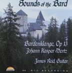 Mertz: Sounds of the Bard