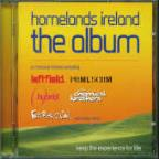 Homelands: Ireland The Album
