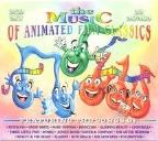 Animated Film Classics Music 3