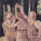 Angels of Venice: Music for Harps, Flute and Cello