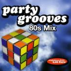 Partygrooves 80'S Mix