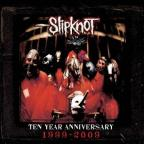 Slipknot-10th Anniversary