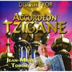Accordeon Tzigane: Disque D'Or