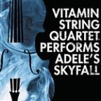 Vitamin String Quartet Performs Adele's Skyfall