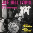 Be-Bop Boy with Walter Horton and Mose Vinson