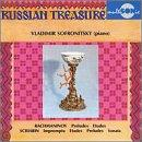 Russian Treasure - Rachmaninov, Scriabin / V. Sofronitsky