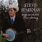 Harlan County Five String