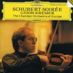 Schubert-Soiree
