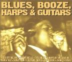Blues, Booze, Harps & Guitars