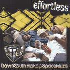 Downsouth Hiphop Spacemuzik