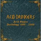 Acid Empire 1989 - 2008